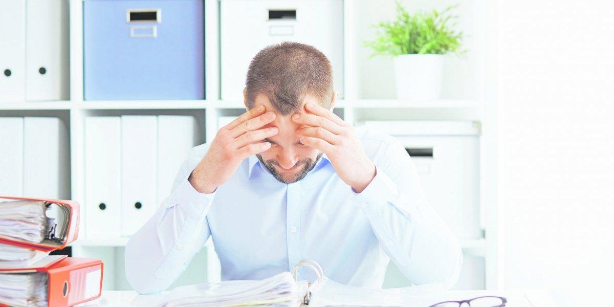 Consejos para superar el estrés de fin de año