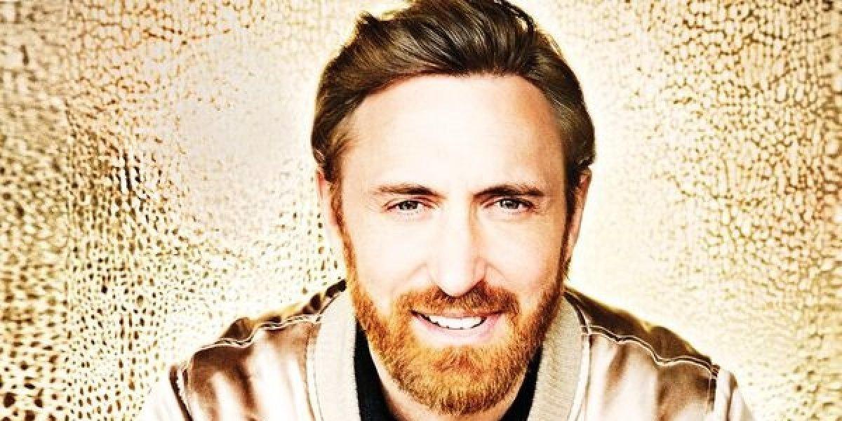 David Guetta despide el 2017 en Chavón
