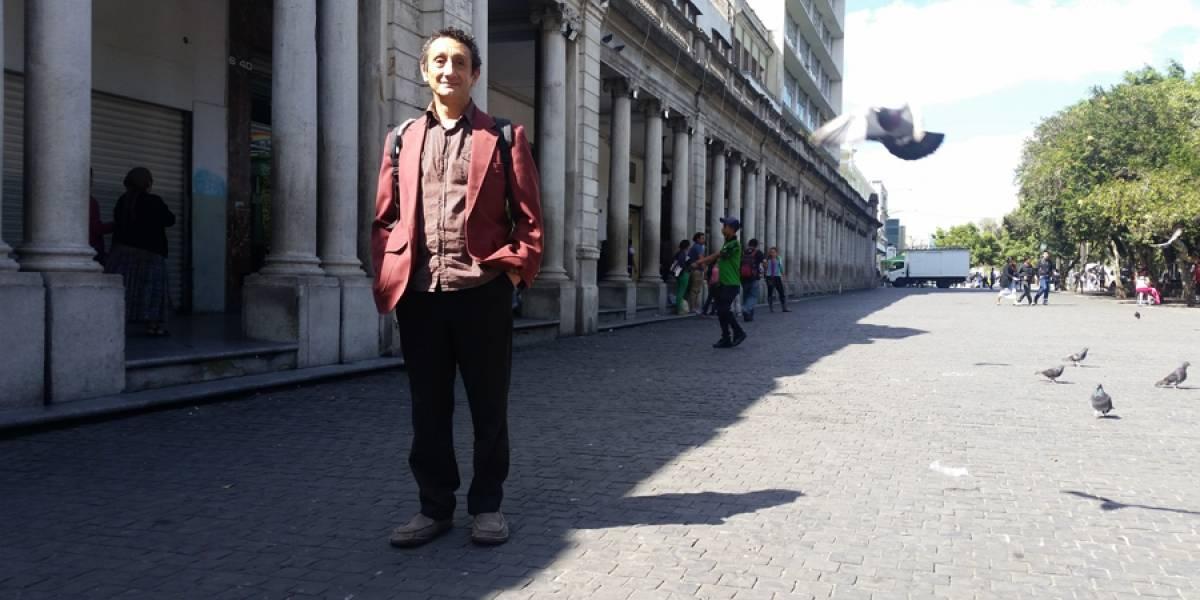 Jorge Hernández Vielmann, 40 años de luchar por el teatro guatemalteco