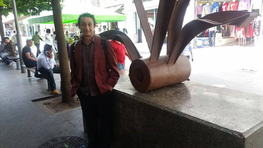 Jorge Hernández Vielmann