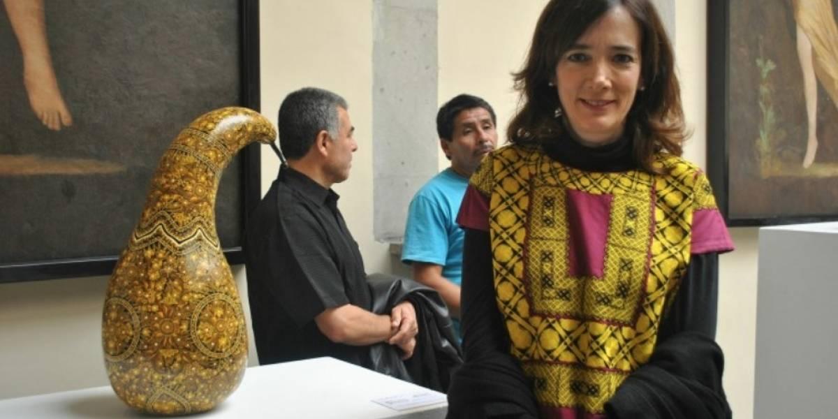Fue un gusto haberlos conocido, agradece Juana Cuevas