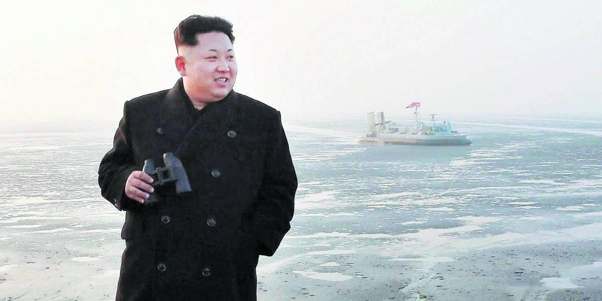 Kim Jong-Un mira hacia el espacio: aseguran que lanzará satélite