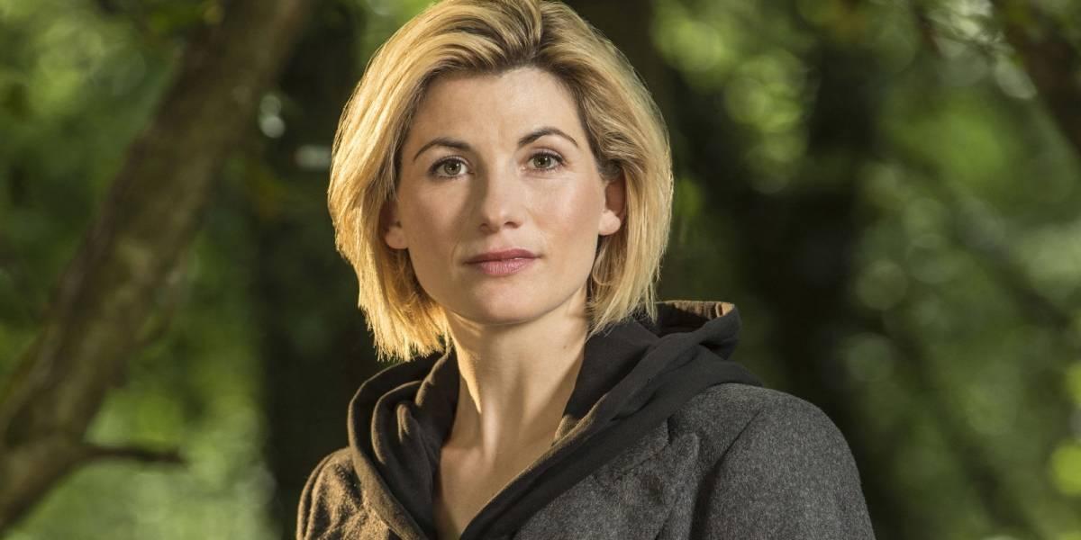 Doctor Who: Jodie Whittaker faz sua estreia como a 13ª Doutora da série