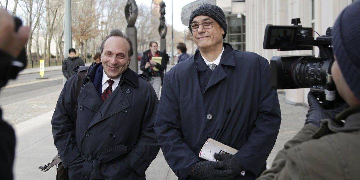 Estados Unidos absuelve a Manuel Burga en caso Fifagate