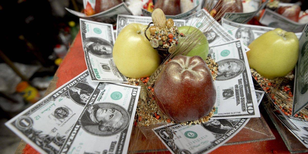 Checa Estos Rituales Para Año Nuevo Y Ten Abundancia En 2018