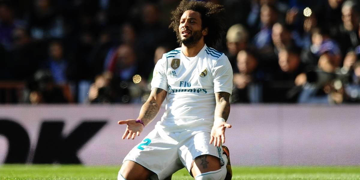 Marcelo diz que Real 'não tem de provar nada' e alerta: 'O PSG não é só Neymar'