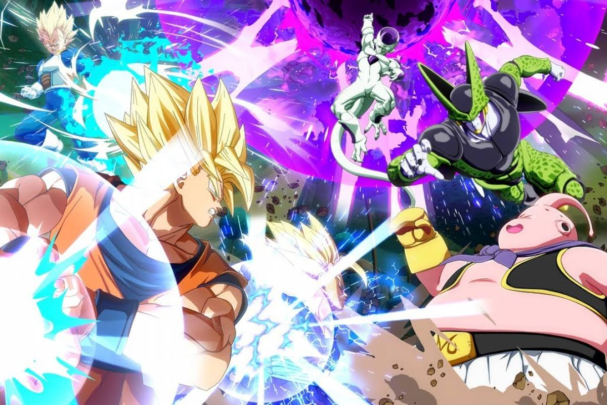¡Atención fans de Dragon Ball! Revelan intro de su nuevo videojuego