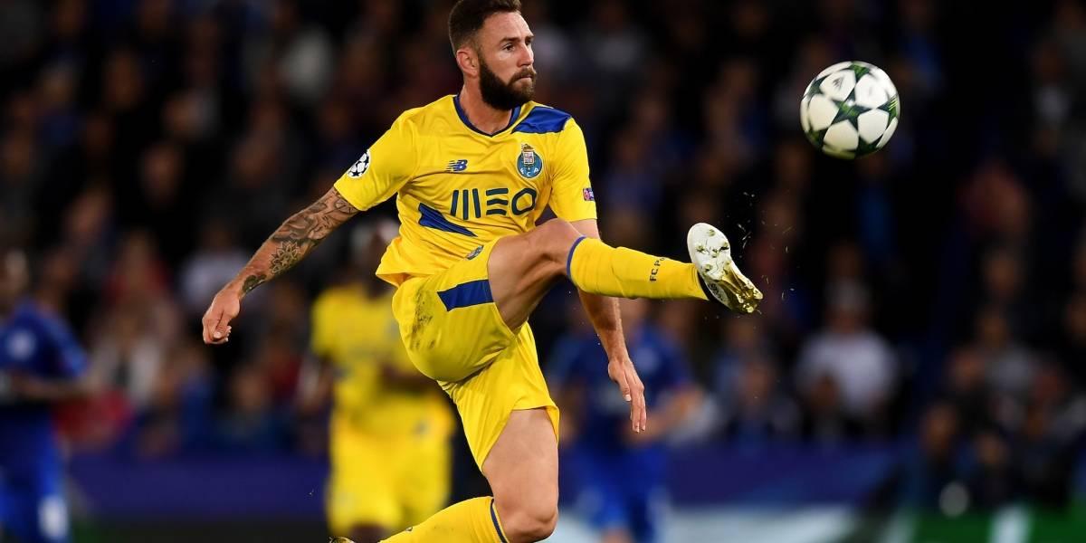 Todo listo para que Miguel Layún vuelva al futbol español