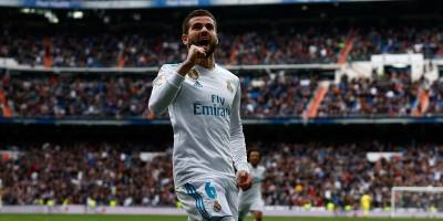 Nacho Fernandez: o defensor espanhol ganha 70000 euros por semana, cerca de 3,3 milhões por ano