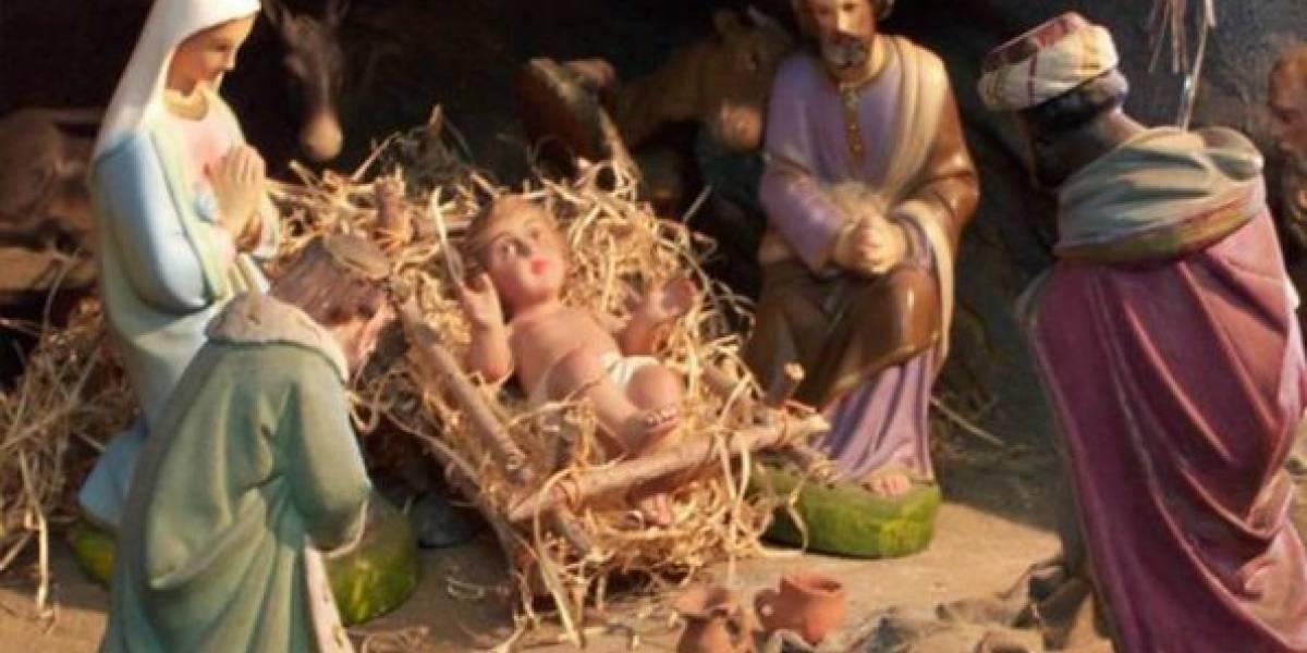 """""""Jesús no nació el 25 de diciembre, ni en Belén, ni ese era su nombre"""""""