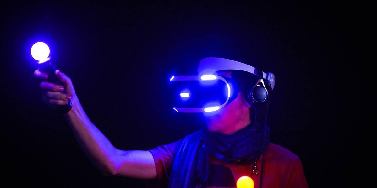 Russo morre usando óculos de realidade virtual em casa