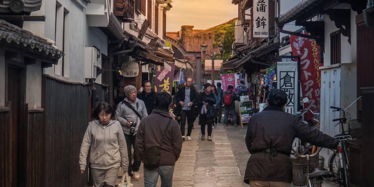 Muere mujer tras más de 15 años encerrada por sus padres en Japón
