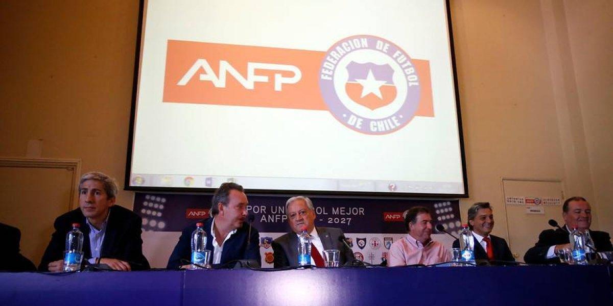 La ANFP dejó todo claro: Si Vallenar no se presenta Deportes Melipilla ascenderá a Primera B