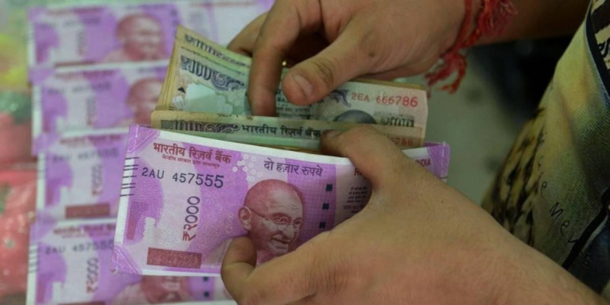India se convertirá en la quinta economía del mundo en 2018, según un informe