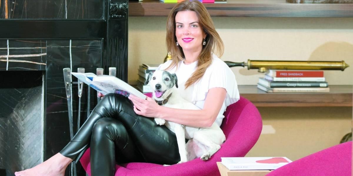 """Sofía Aspe: """"Es importante crear espacios donde nos sintamos mejor"""""""