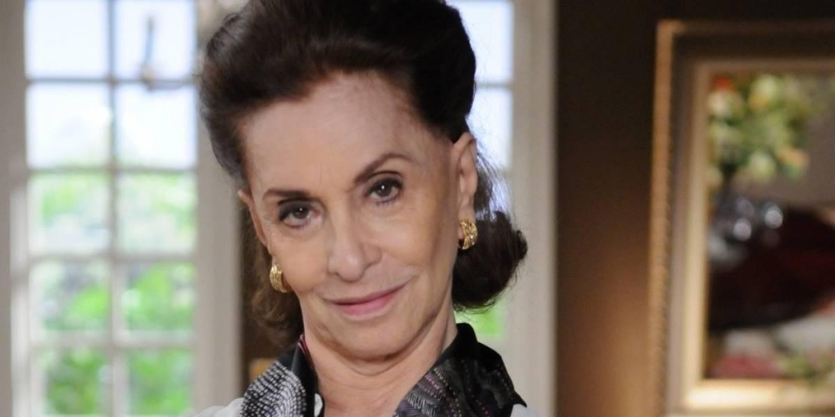 Morre outra atriz da Rede Globo de Televisão