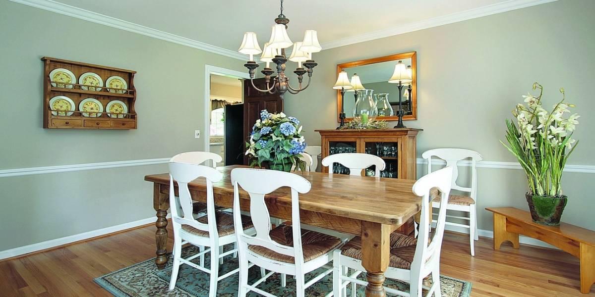 Artículos básicos para la decoración de tu hogar