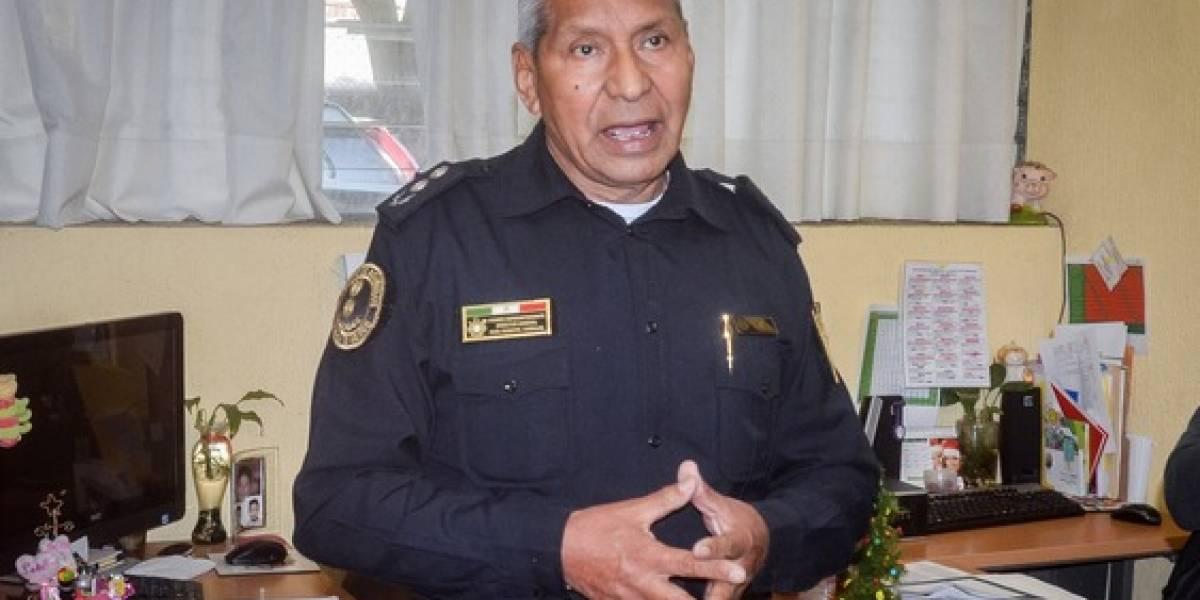 'Jefe Vulcano' denuncia presión y hostigamiento de líder sindical