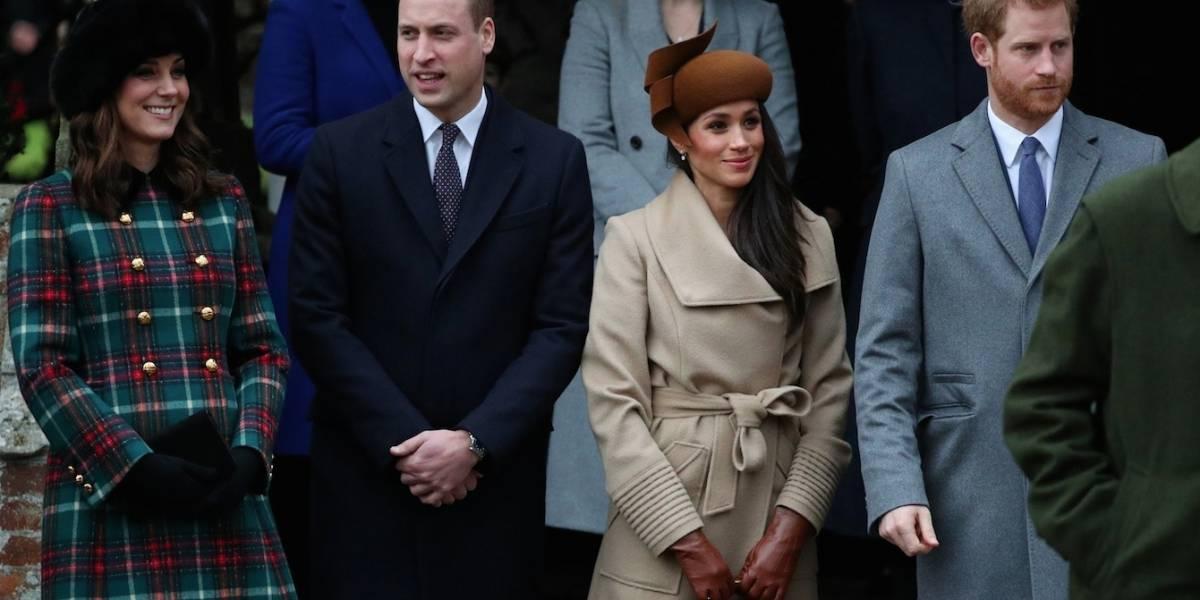 Conheça o código de vestimenta da família real britânica