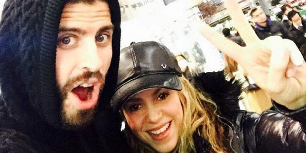 Piqué consiente a Shakira con una escapada a Nueva York, así fueron pillados