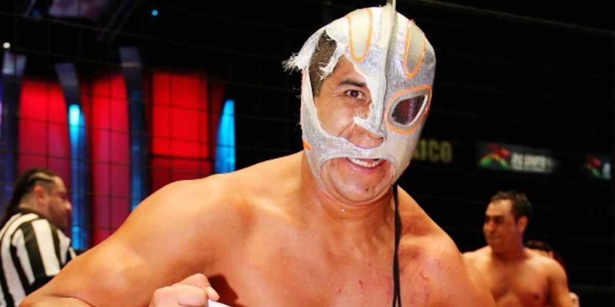 Starman destapa al Hijo del Signo en la función 'Sin Salida' del CMLL
