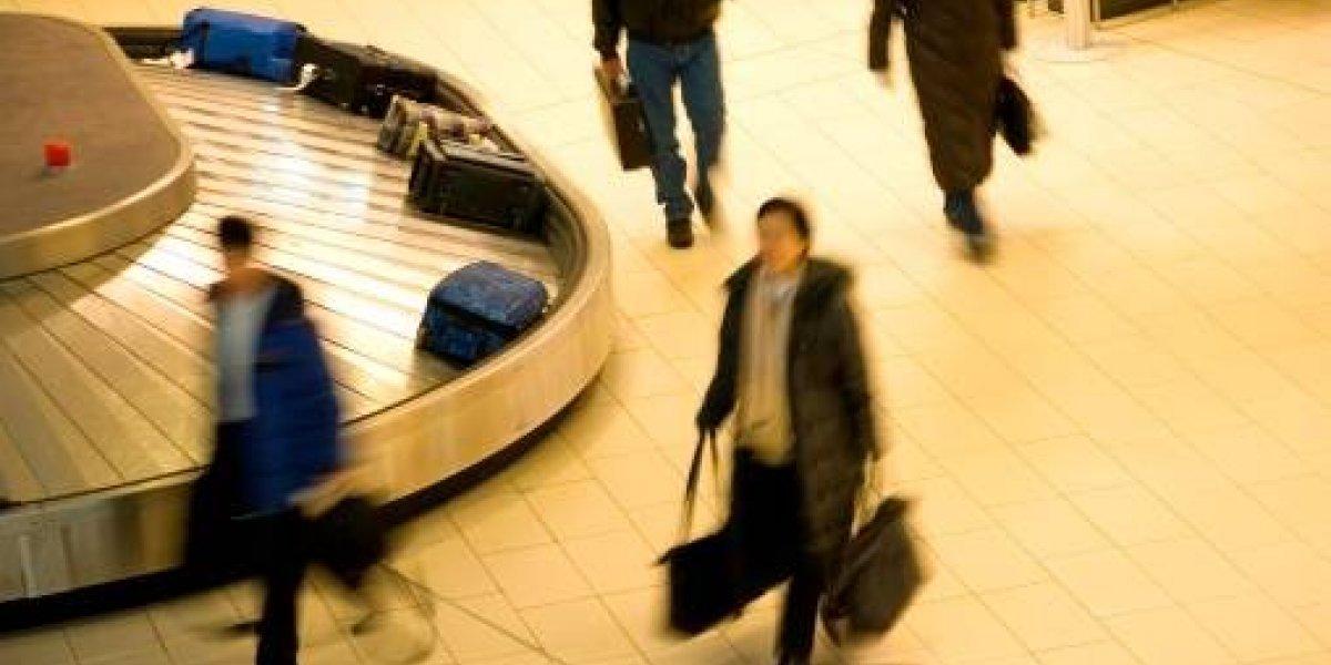 Alerta en aeropuerto de Orlando por pistola en equipaje