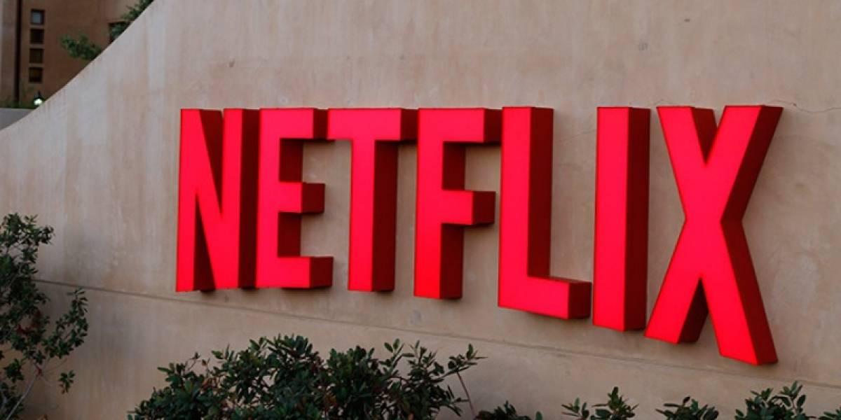 Netflix ayuda a pareja a unirse vía 'streaming'