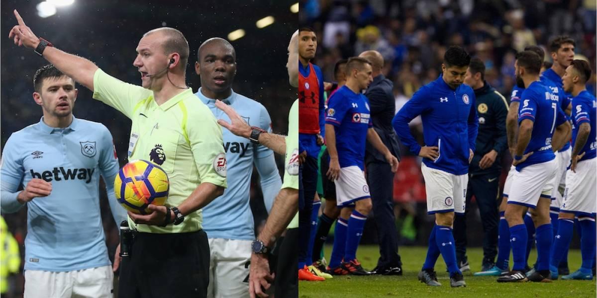 West Ham 'trollea' al Cruz Azul en redes y provoca la ira de sus aficionados