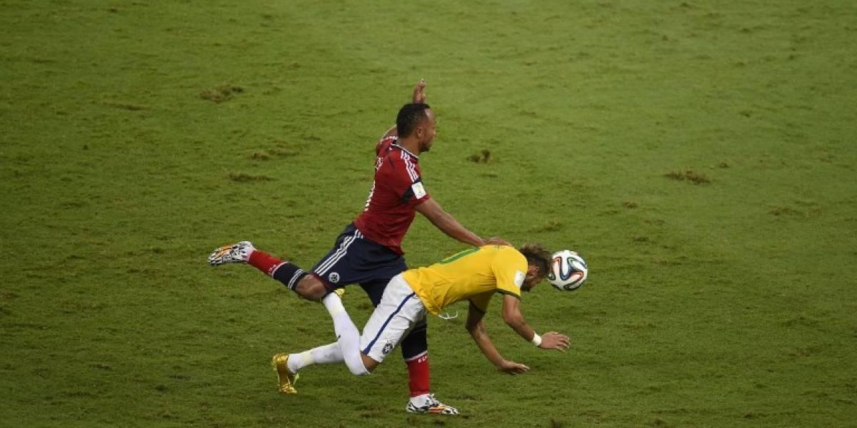 """Neymar se confesó con Piqué y reveló """"el peor momento de su vida"""""""