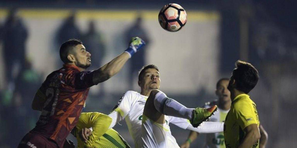 Gabriel Arias se cansó de esperar a la UC y arregló con Unión La Calera