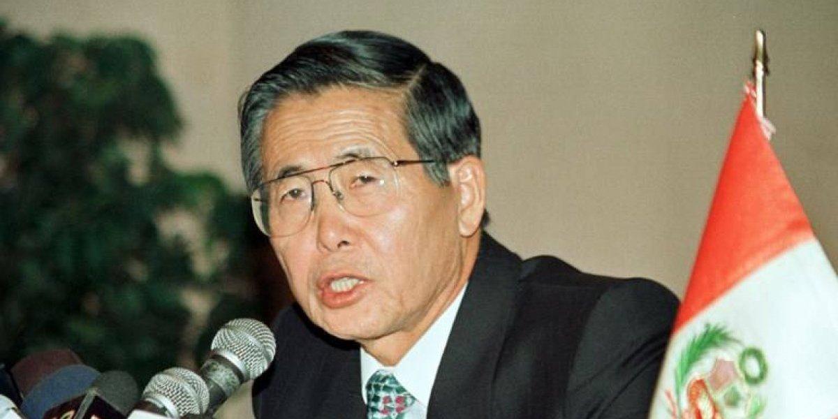 Los delitos que llevaron a Fujimori a la cárcel y que PPK indultó