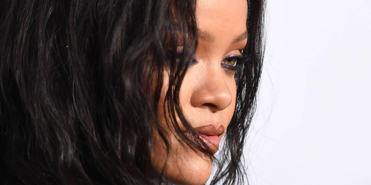 Rihanna y su familia son golpeados por la tragedia en Navidad