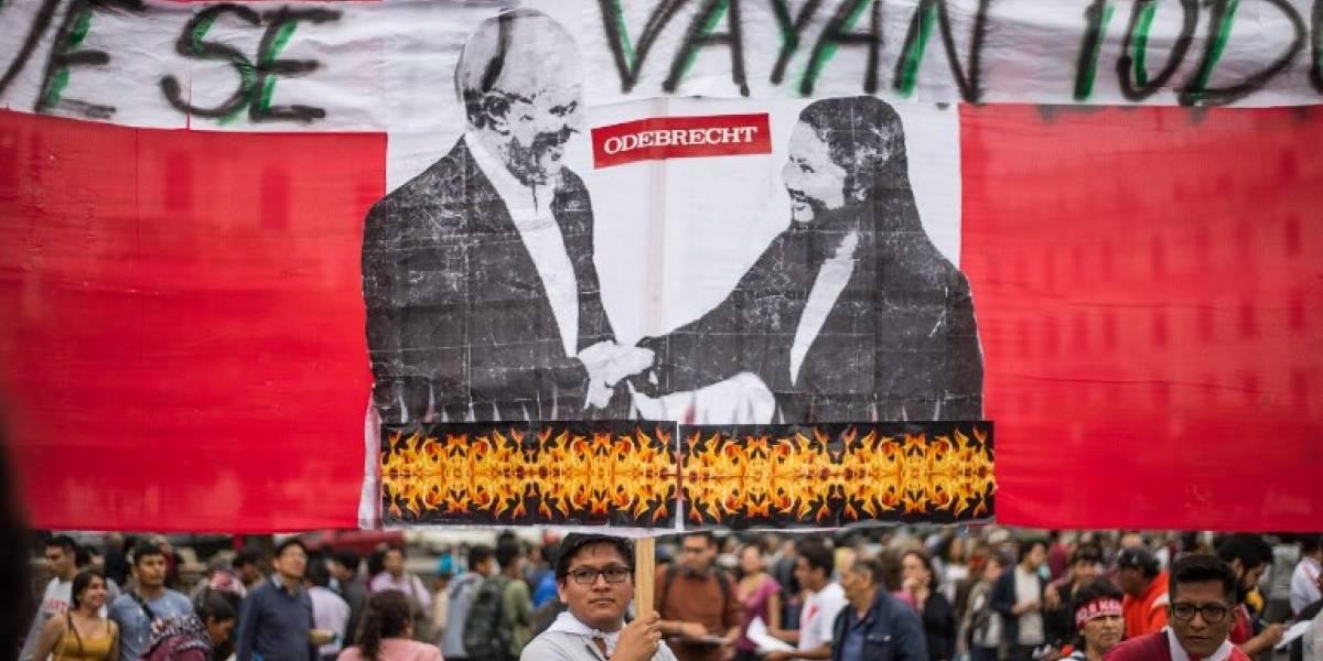 Se acentúan las fracturas políticas en Perú: Indulto a Fujimori genera renuncias y acciones para revertirlo