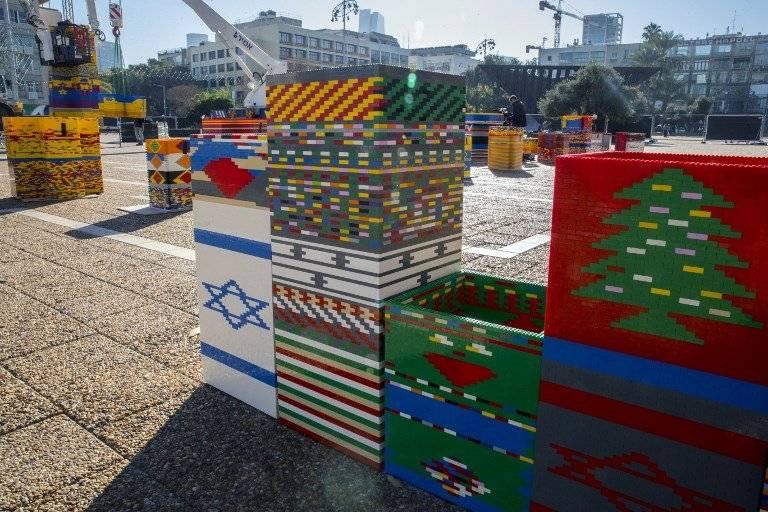 Lego Israel