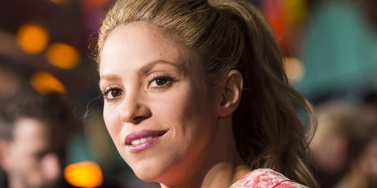 Shakira suspende todos sus shows hasta junio