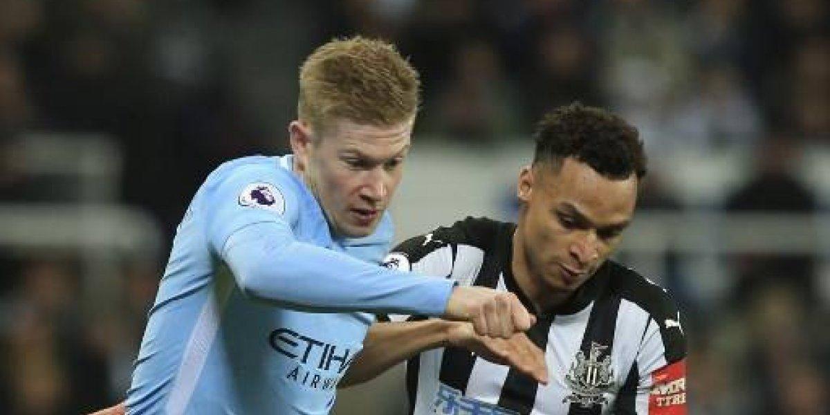 El City no se detiene: 18 triunfos seguidos en la Premier y 15 puntos de ventaja sobre el United