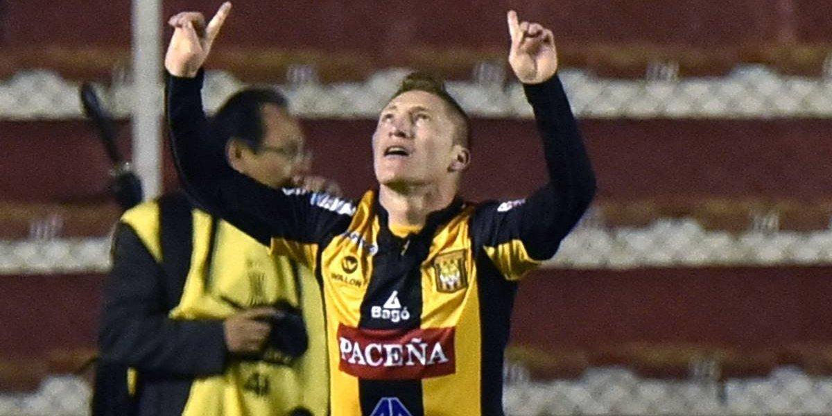 """""""Chumasteiger"""", el nuevo jugador de Puebla y su asombroso parecido con Schweinsteiger"""