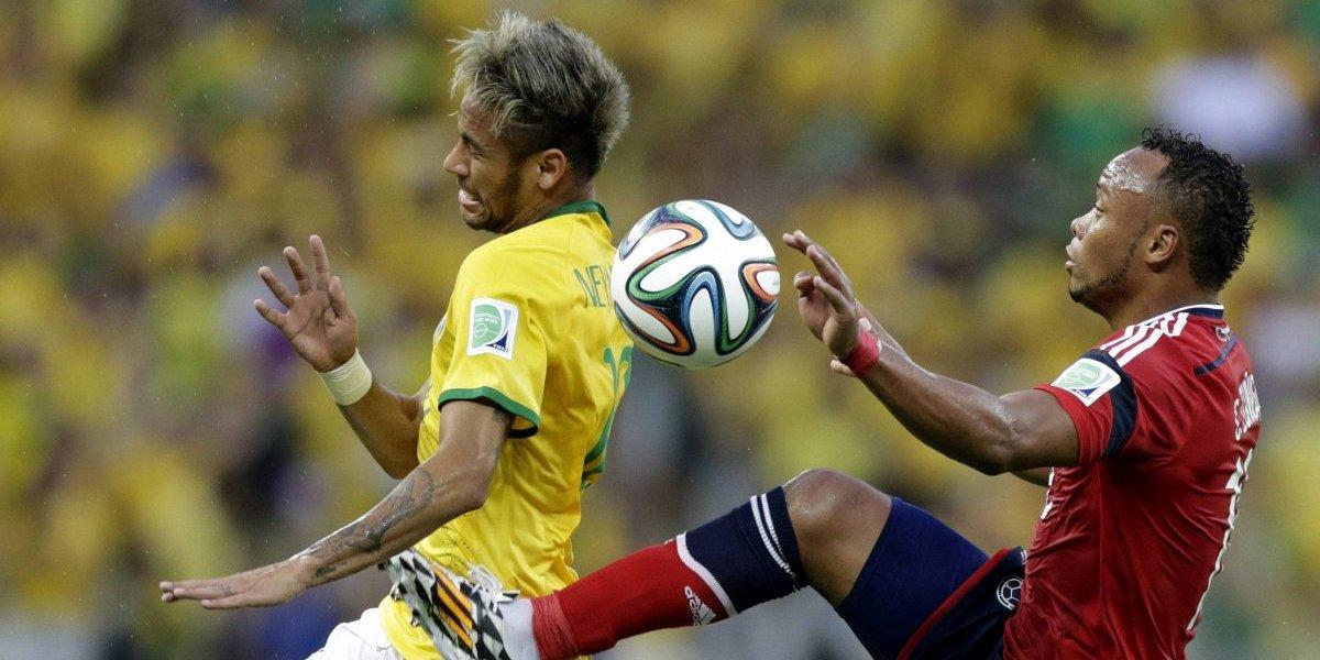 Neymar confiesa el
