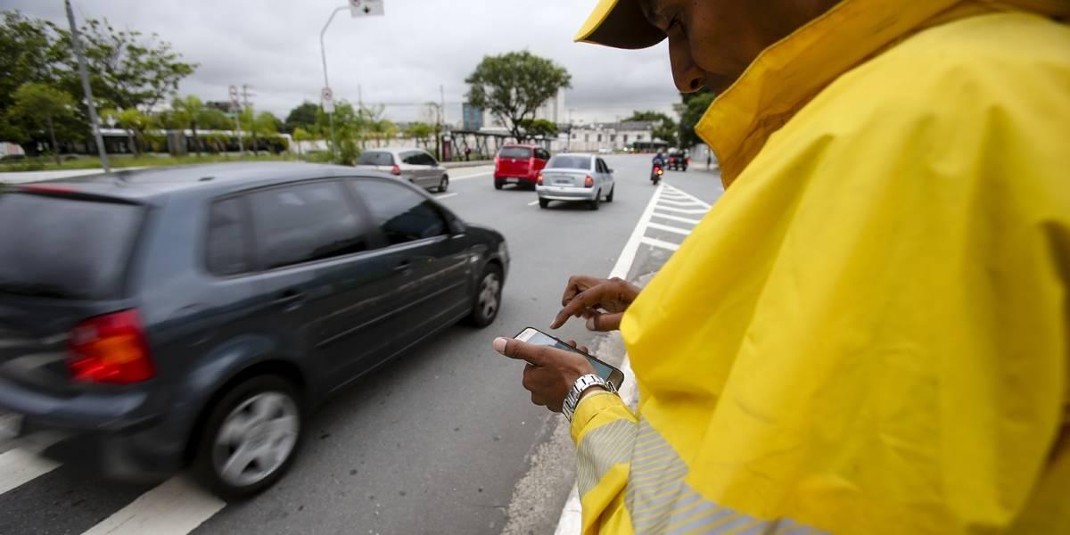 Site para parcelar multas atrasadas em São Paulo já está no ar