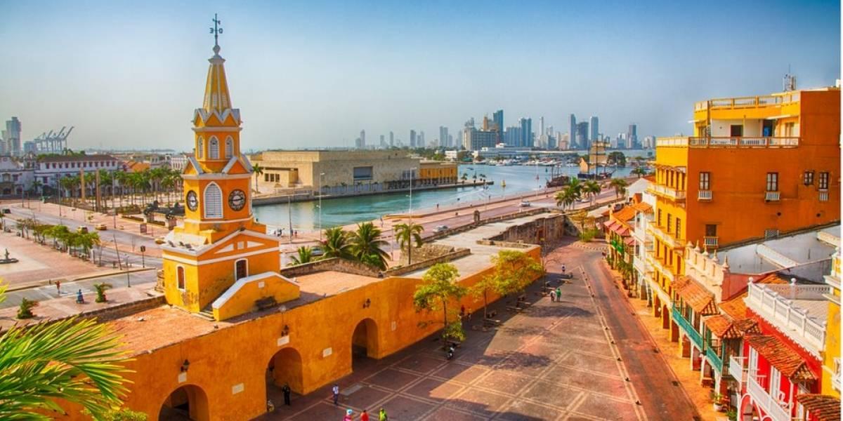 Colombia es el segundo país más feliz del mundo, según encuesta internacional