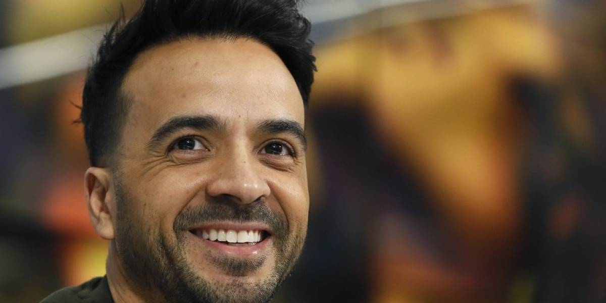 Luis Fonsi admite que cree que hay gente que está harta de Despacito