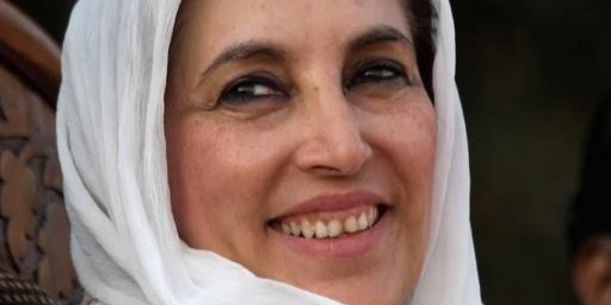 A complexa e misteriosa trama por trás do assassinato da 1ª mulher a governar um país muçulmano