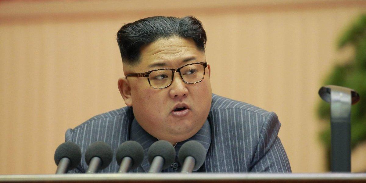 Militares desertores en Corea del Norte han sido expuestos a radiación
