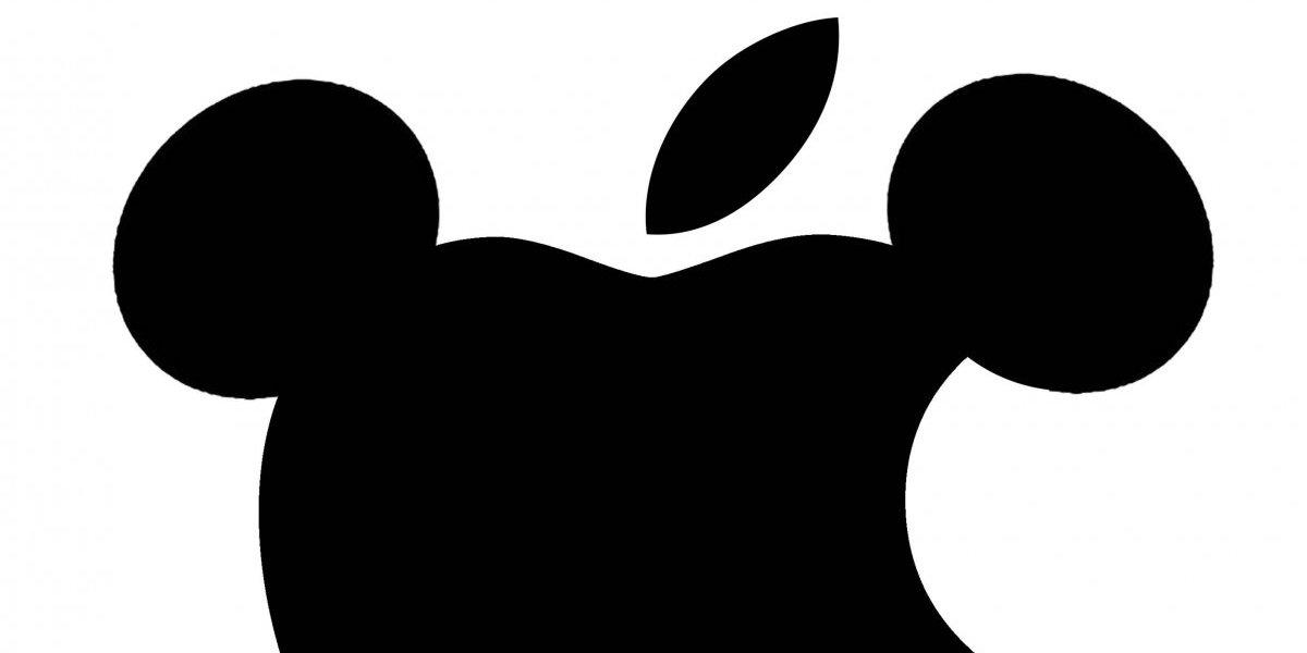 ¡Es oficial! Disney compra Apple por 155 mil mdd
