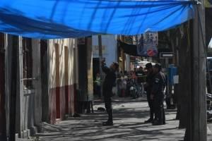 Atacan a balazos a mototaxistas en la zona 1