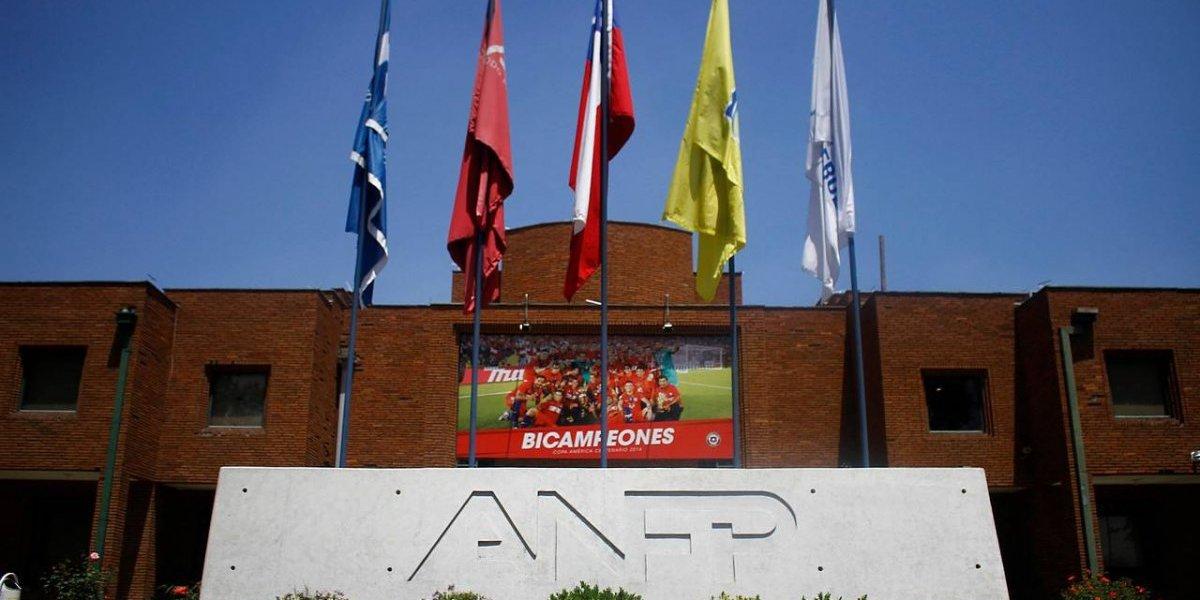 Fiscalía Nacional Económica denuncia a ANFP por cobro de cuota de incorporación a Primera B