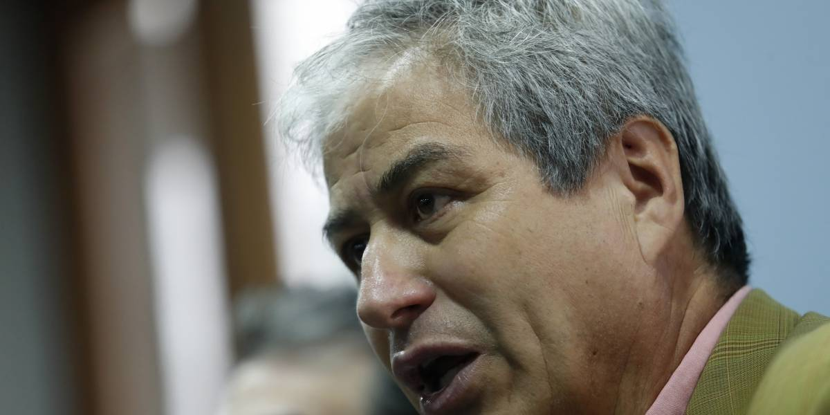 """Colegio de profesores exige sustituir la PSU porque """"ha fracasado, no da para más"""""""