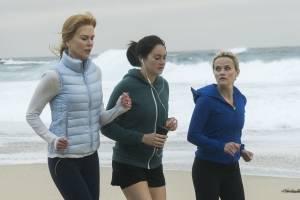 Elenco de 'Big Little Lies' compartilha fotos da segunda temporada