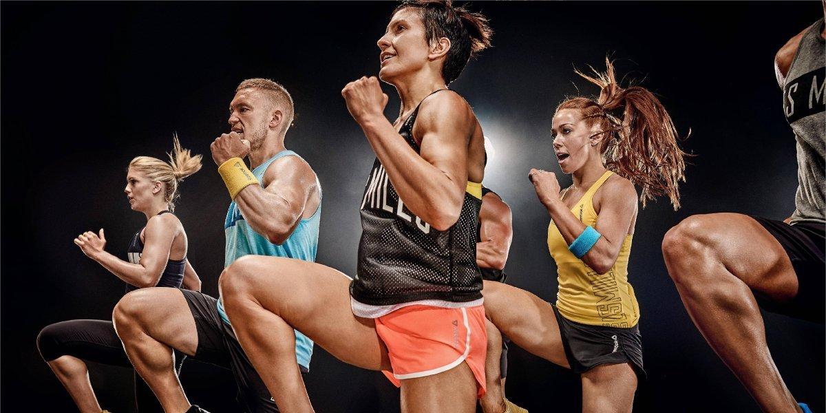 Body Shop Athletic Club lanza BODYATTACK, en Santiago