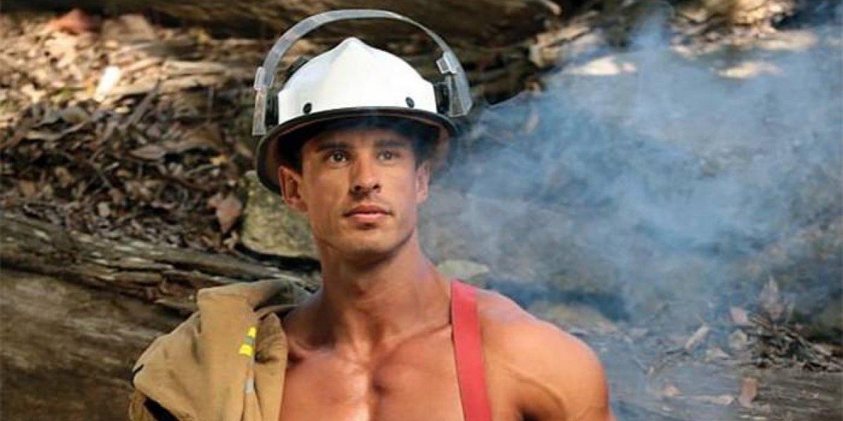 Estos son los bomberos más sexys del mundo